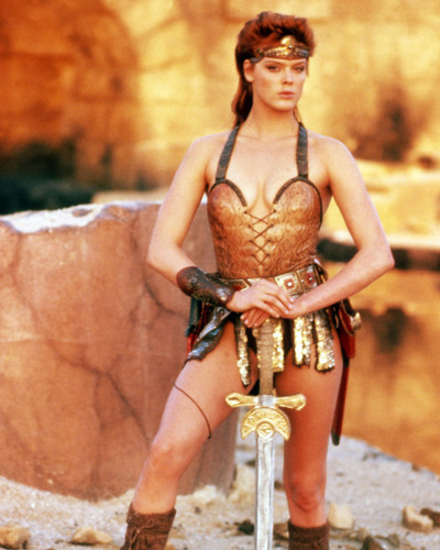 Picture of Brigitte Nielsen