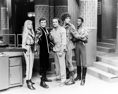 Picture of Blakes 7