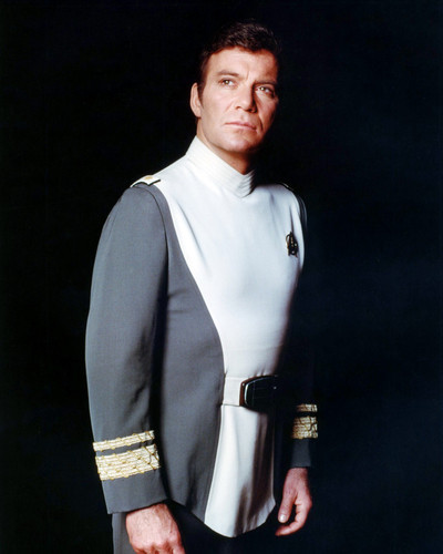 Picture of William Shatner in Star Trek: The Motion Picture