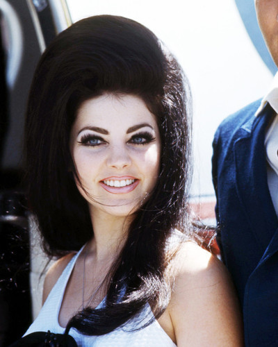 Picture of Priscilla Presley