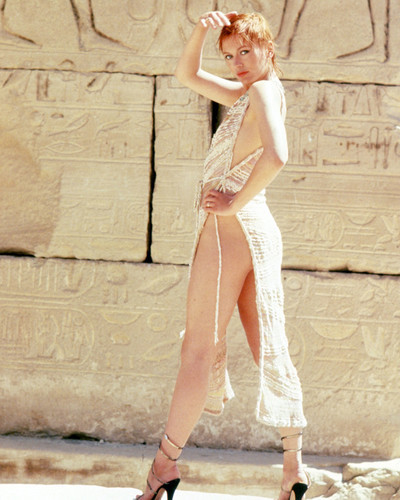 Picture of Lesley-Anne Down in Sphinx