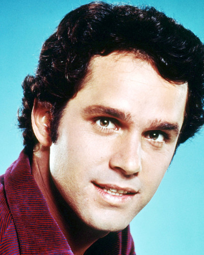 Picture of Gregory Harrison