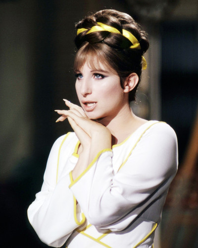 Picture of Barbra Streisand in Funny Lady