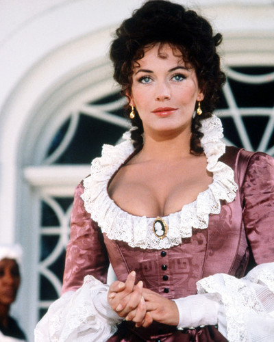 Picture of Lesley-Anne Down in North and South