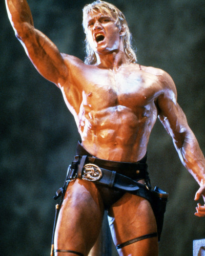 Picture of Dolph Lundgren in Masters of the Universe