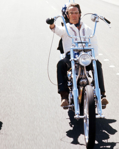 Picture of Peter Fonda in Easy Rider