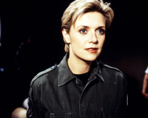 Picture of Amanda Tapping in Stargate SG-1