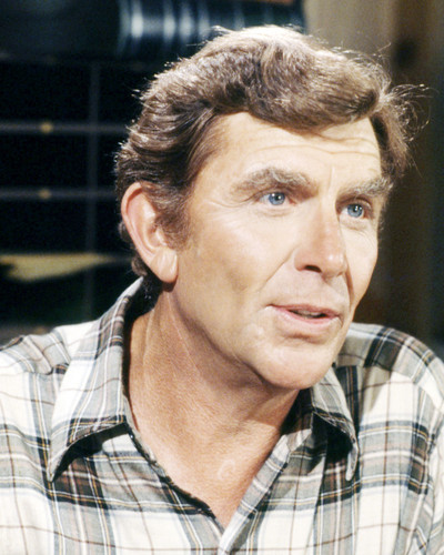 Picture of Andy Griffith