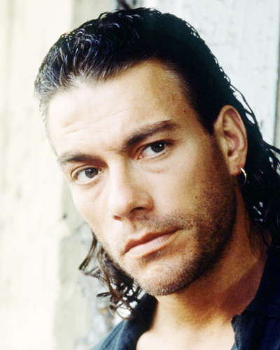 Picture of Jean-Claude Van Damme