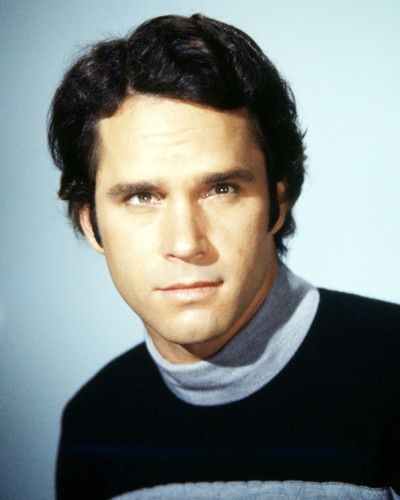 Picture of Gregory Harrison in Logan's Run