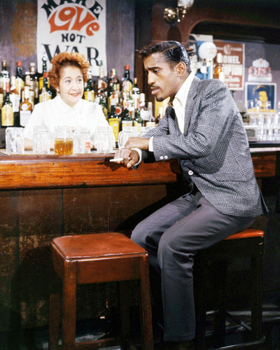 Picture of Sammy Davis Jr.