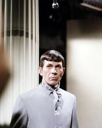 Picture of Leonard Nimoy