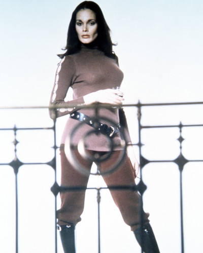 Picture of Martine Beswick