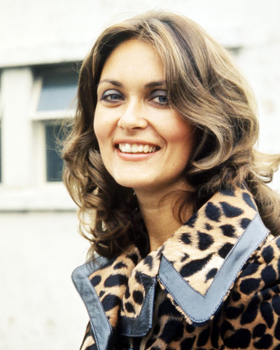 Picture of Alexandra Bastedo