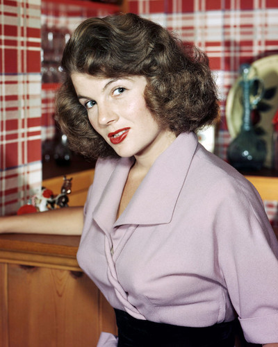 Picture of Corinne Calvet
