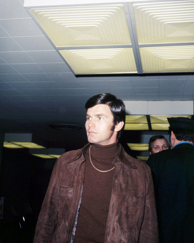 Picture of Kent McCord