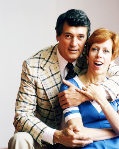 Picture of Rock Hudson in The Carol Burnett Show