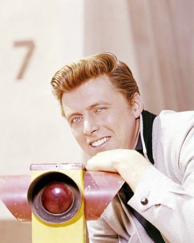 Picture of Edd Byrnes in 77 Sunset Strip