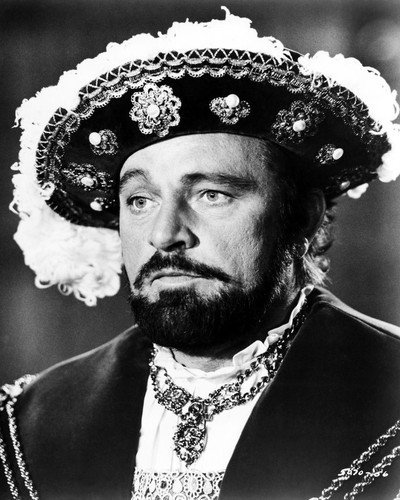 Picture of Richard Burton in Anne of the Thousand Days
