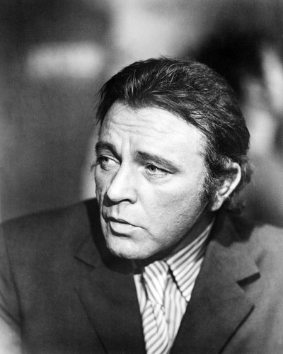 Picture of Richard Burton in Villain