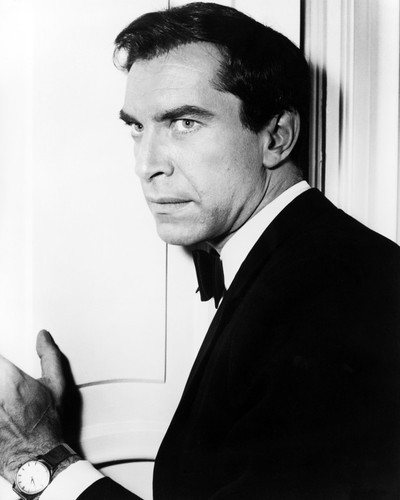 Picture of Martin Landau in Mission: Impossible
