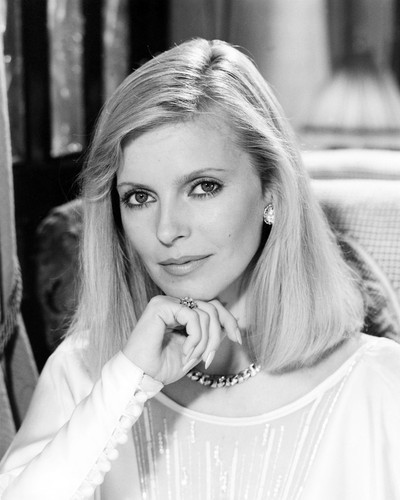 Picture of Cheryl Ladd in Romance on the Orient Express