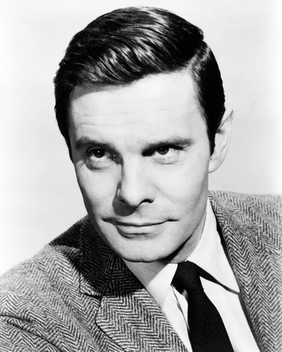 Picture of Louis Jourdan