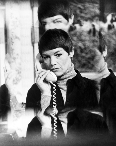 Picture of Glenda Jackson in Hopscotch