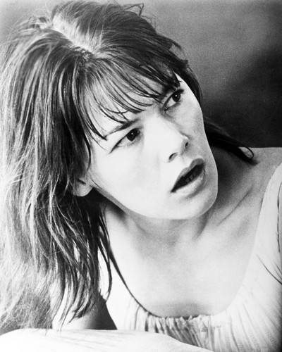 Picture of Glenda Jackson in Marat/Sade