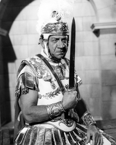 Picture of Sid James in Carry on Cleo