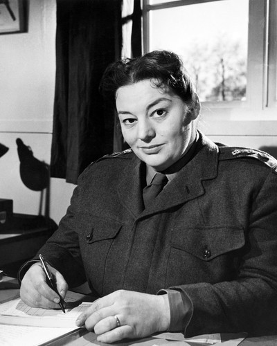 Picture of Hattie Jacques