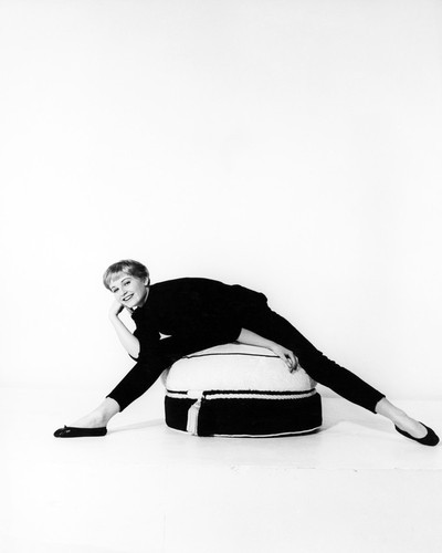 Picture of Jill Ireland