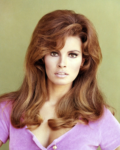 Picture of Raquel Welch in Fathom