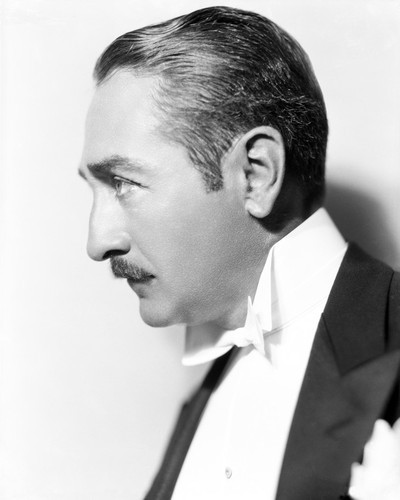 Picture of Adolphe Menjou