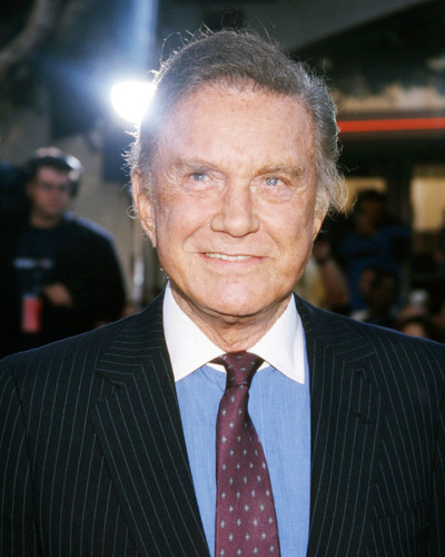 Picture of Cliff Robertson