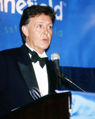 Picture of Paul McCartney