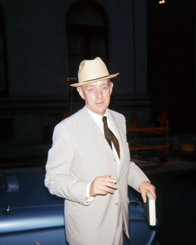 Picture of Alec Guinness