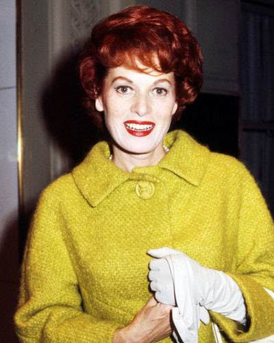 Picture of Maureen O'Hara