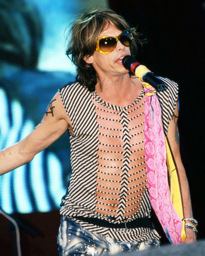 Picture of Steve Tyler