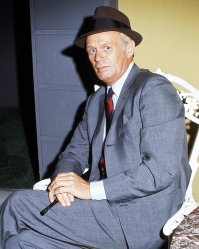 Picture of Richard Widmark