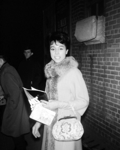 Picture of Diahann Carroll