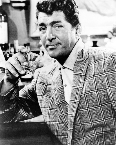 Picture of Dean Martin in Kiss Me, Stupid