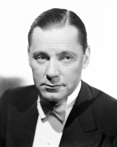 Picture of Herbert Marshall