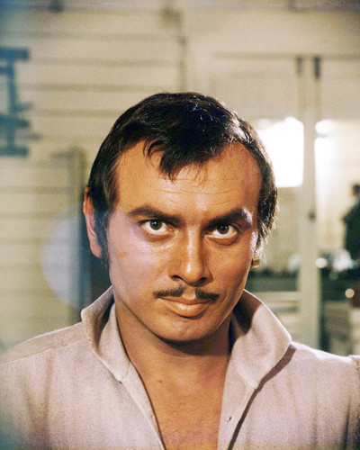 Picture of Yul Brynner in The Buccaneer