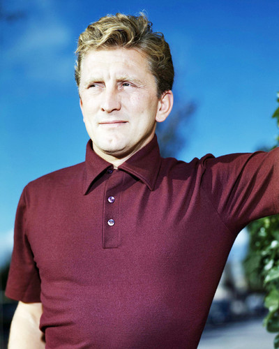 Picture of Kirk Douglas