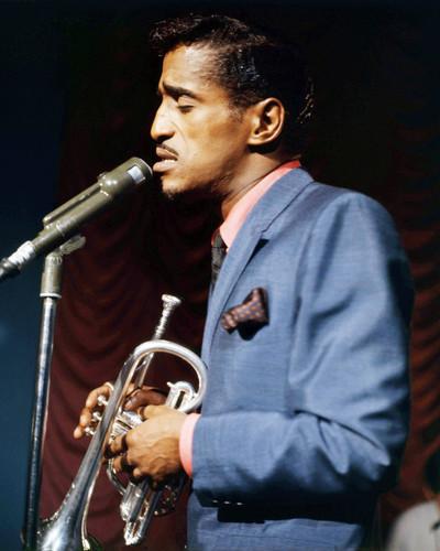 Picture of Sammy Davis Jr.