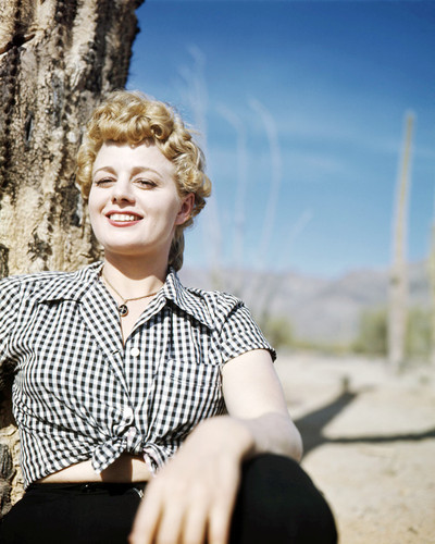 Picture of Shelley Winters