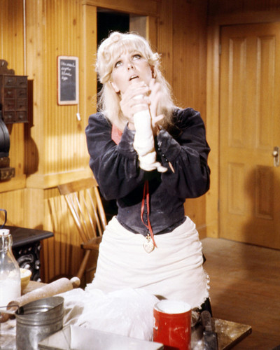 Picture of Kim Novak in The Great Bank Robbery