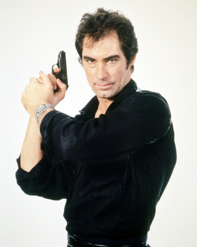 Picture of Timothy Dalton in Licence to Kill