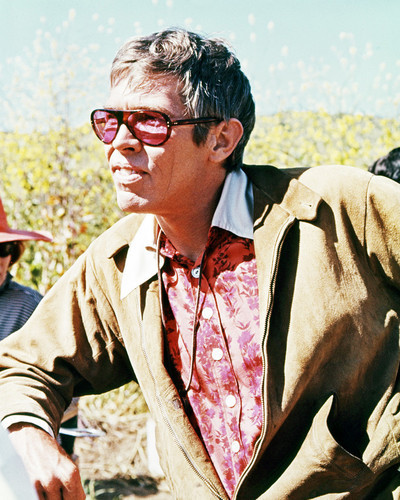 Picture of James Coburn